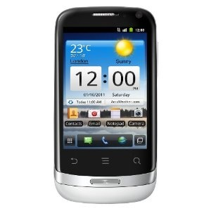 Review Huawei Blaze U8510 Sim Free Mobile Phone - HUAWEI BEST REVIEW