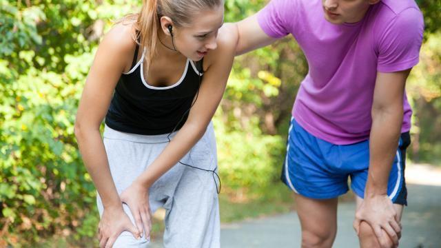 Understanding Knee Pain