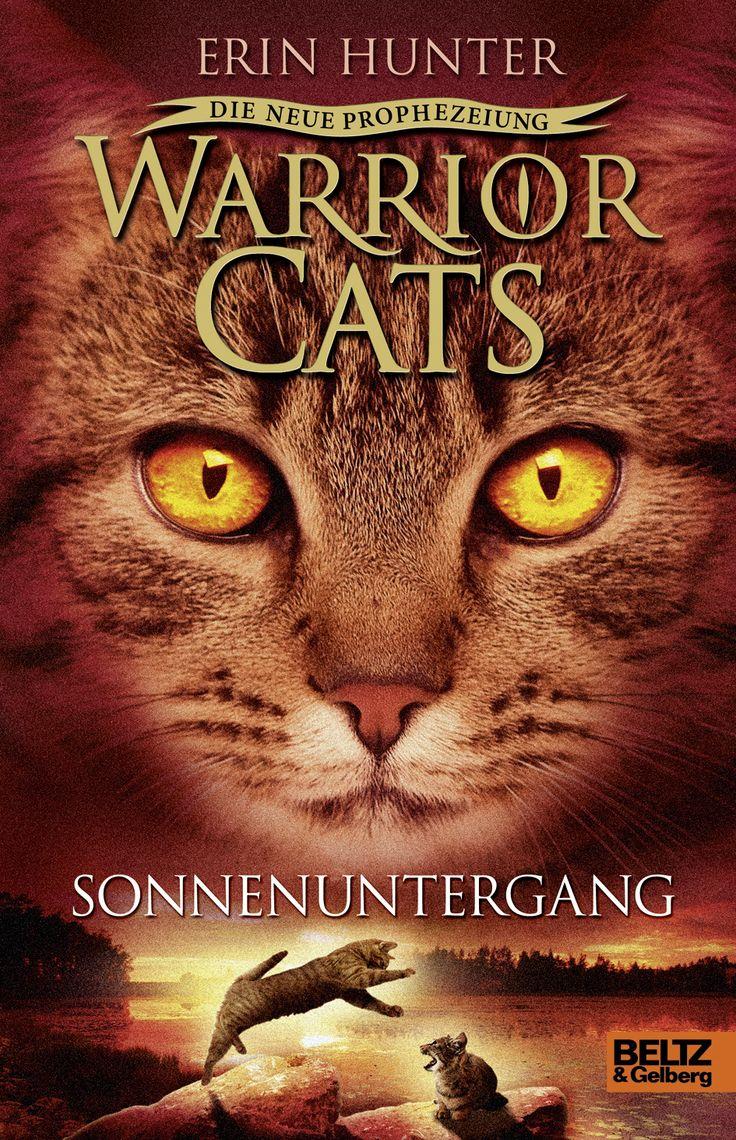 Warrior Cats Die Neue Prophezeiung  Sonnnenuntergang (band 6)