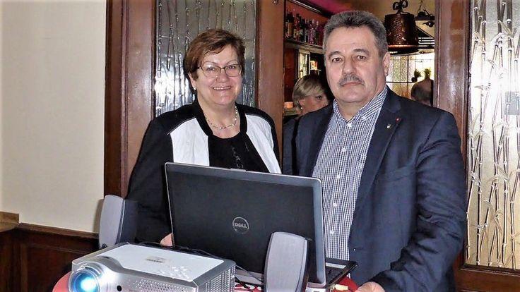 Bürgerversammlung in Duisburg Meiderich informiert zum Regionalverband Ruhr