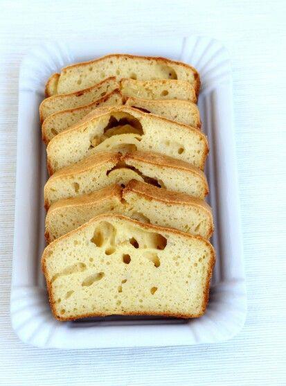 Misir ekmek/ Kukuricny chlieb
