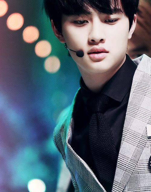 Kyungsoo:) I Love you D.O. My Doobie My DooBeeDoooBeeeDoooo:)