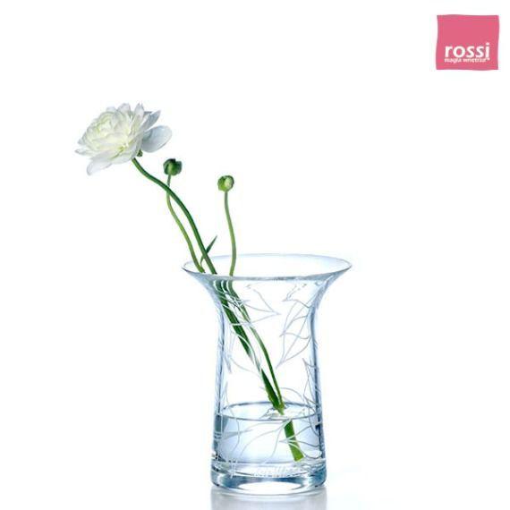 Rosendahl Filigran wazon szklany 38155