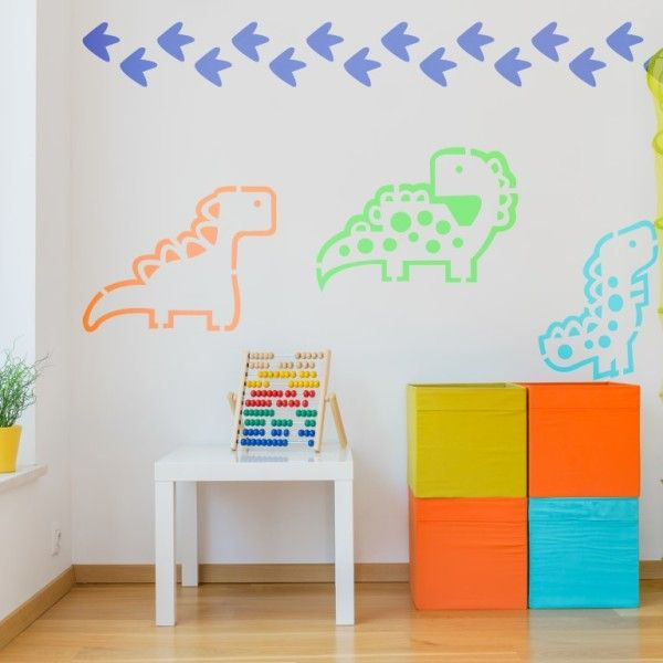 17 best images about plantillas decorativas infantiles on - Plantillas de letras para pintar paredes ...