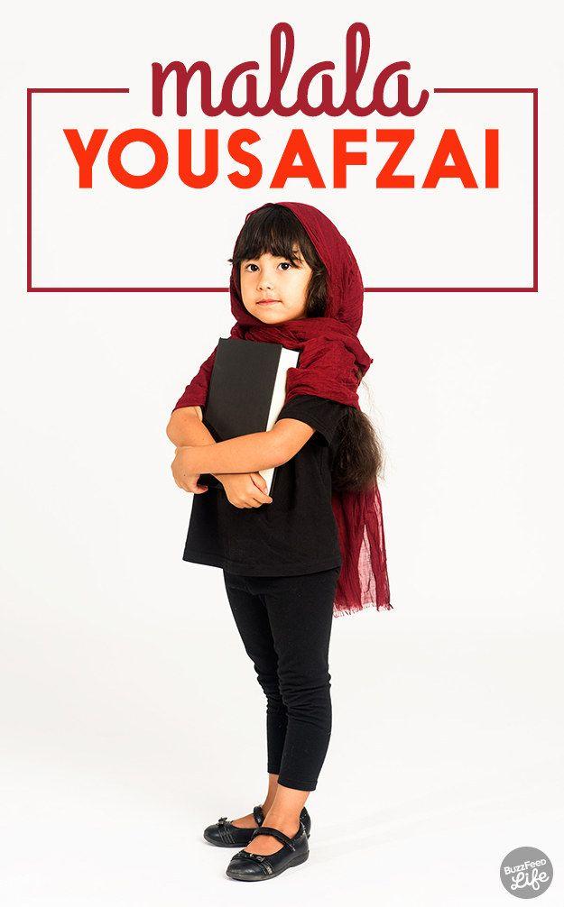 19 Feminist Costume Ideas For Badass Little Girls