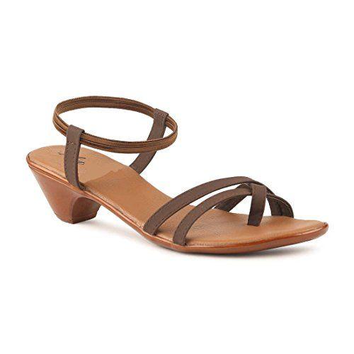 68858b8e5d86 PARAGON SOLEA Plus Women's Brown Casual Shoes | Freebeezone in 2019 ...