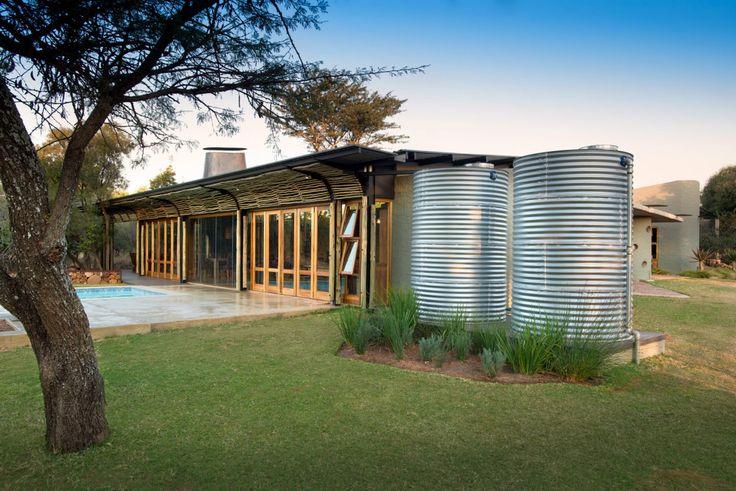 An eco-friendly home near Pretoria - SA Garden and Home | Gardening, decor, recipes, lifestyle