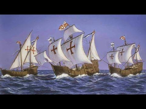 Columbus Day Social Studies Lessons - Christopher Columbus Unit | Taught with Love