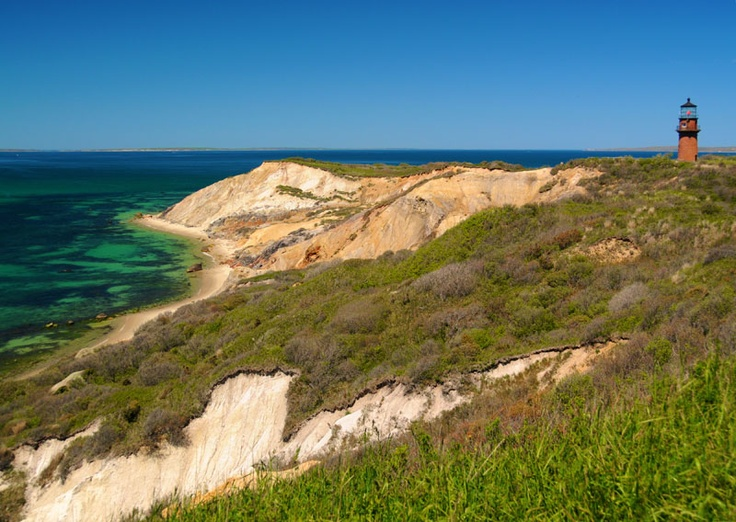 Martha's Vineyard Cool places to visit, Picture places