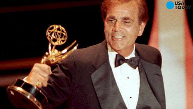 Alex Rocco, Moe Greene from 'Godfather,' dies