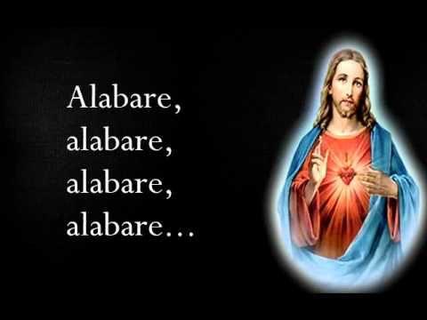 Alabare - Musica Catolica - YouTube