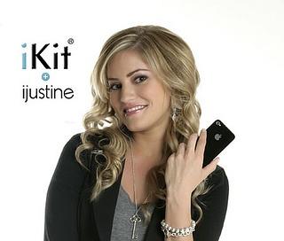 iKit + iJustine