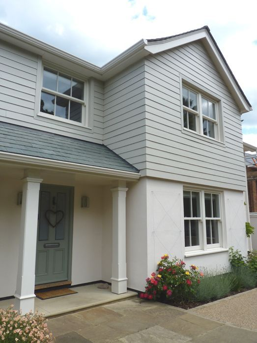 ideas about Exterior cladding on Pinterest   House entrance, Exterior ...