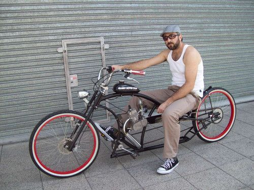 48 Best Chopper Bike Images On Pinterest Chopper Bike Choppers