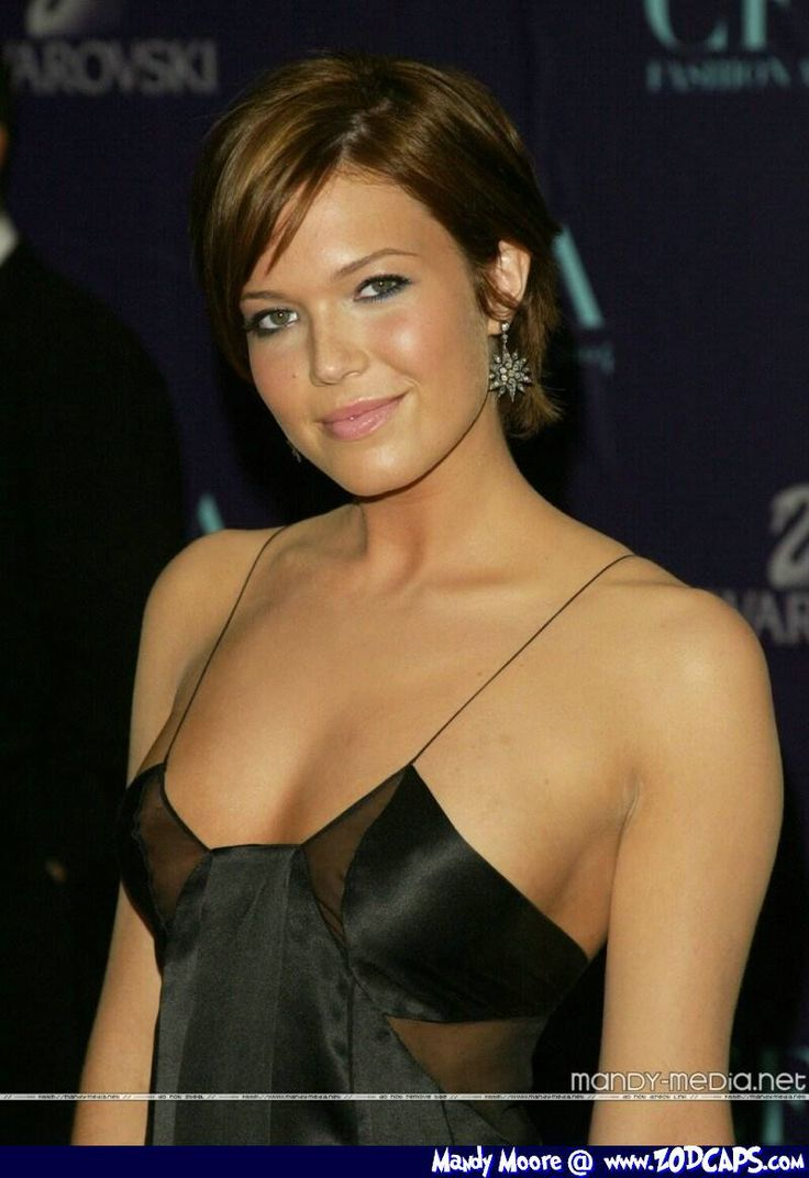 Mandy Moore Nipples Need MORE Moore Pinterest