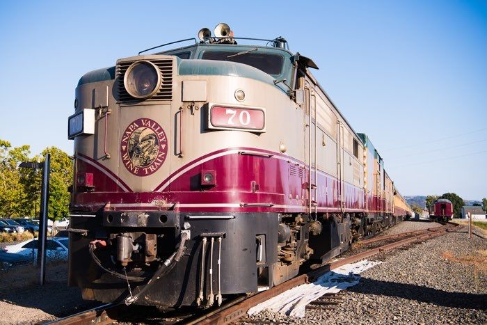 Forecast 9 New Products Ideas For Fall Events Napa Valley Wine Train Napa Valley Wine Wine Train