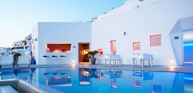 Grace Santorini: Mplusm Architects, Grace Santorini, Diverc Architects, Favorite Places, Santorini Hotels, Swim Pools, Interiors Design, Dreams House, Pools Design