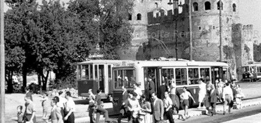 VIII Municipio Archives - Pagina 6 di 28 - Roma Sparita | Foto storiche