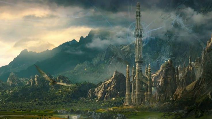 Here's The WarcraftMovie Trailer