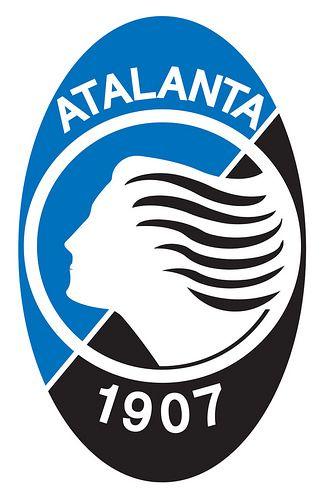 Atalanta B.C. (Atalanta Bergamasca Calcio S.p.A.) | Country: Italy. País: Italia. | Founded/Fundado: 1907/10/17. Badge/Crest/Escudo.