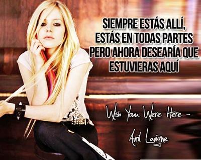 Arvil Lavigne