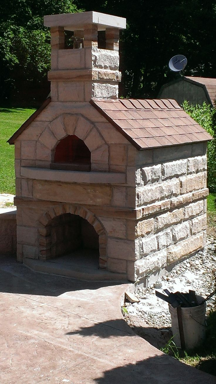 Italian Outdoor Kitchen 17 Best Images About Outdoor Kitchens With Wood Fired Ovens On