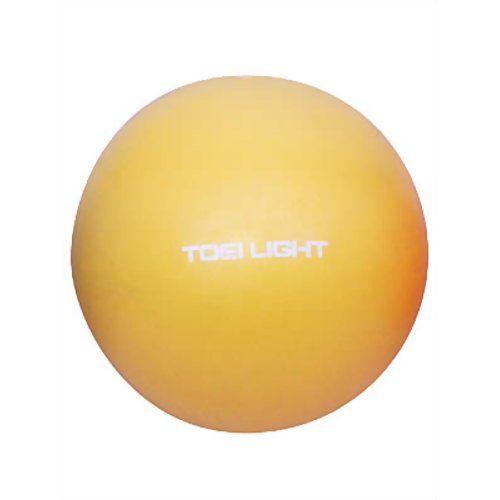 【ピラティスボール】空気の量によって柔軟性・弾力性が変わる、柔らか素材のエクササイズボール(フィットネスボール)です。投げる、蹴るなどのボール遊びや身体ほぐしをはじめ、握る・つかむ・押すなどのリハビリ基礎トレーニングにも活躍します。