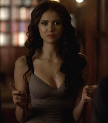 The Vampire Diaries - Katherine Style