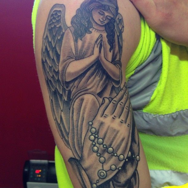 45 Sincere Rest In Peace Tattoo Ideas: 25 Best Jesus Half Sleeve Tattoos For Men Hands Images On