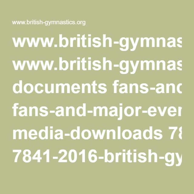 www.british-gymnastics.org documents fans-and-major-events media-downloads 7841-2016-british-gymnastics-olympic-media-guide file