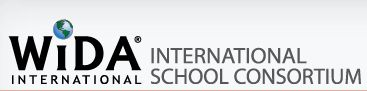 WIDA International School Consortium: The WIDA International School Consortium is a network of international schools that use WIDA's research-based standards and assessments.