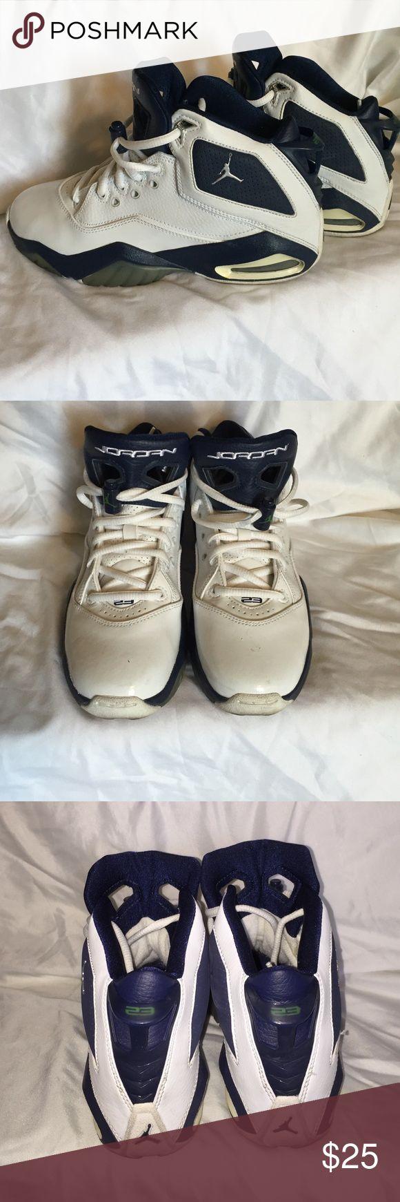 free shipping 0528d 5908b ... Shoes Sneakers  NIKE JORDAN BRAND, boys sneaker size 4.5Y