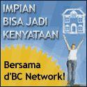 Impian bisa jadi kenyataan disini coba dech klik :) http://www.dbcn-menebusimpian.com/?id=chaniabiz