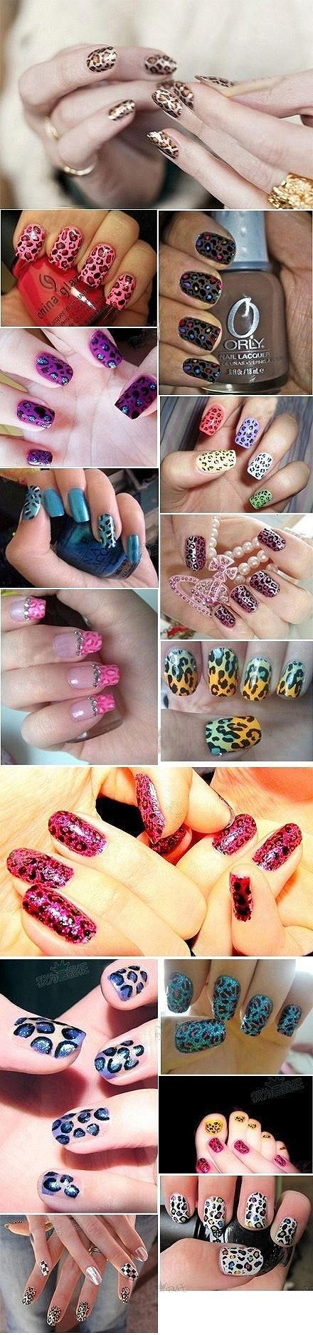 110 besten Nails Bilder auf Pinterest | Arbeitsnägel, Nagel bling ...