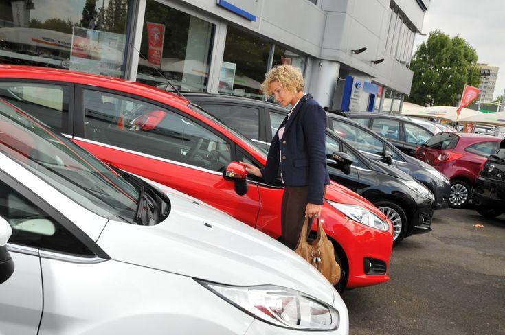 Бум на подержанные автомобили в Великобритании: известен лидер продаж