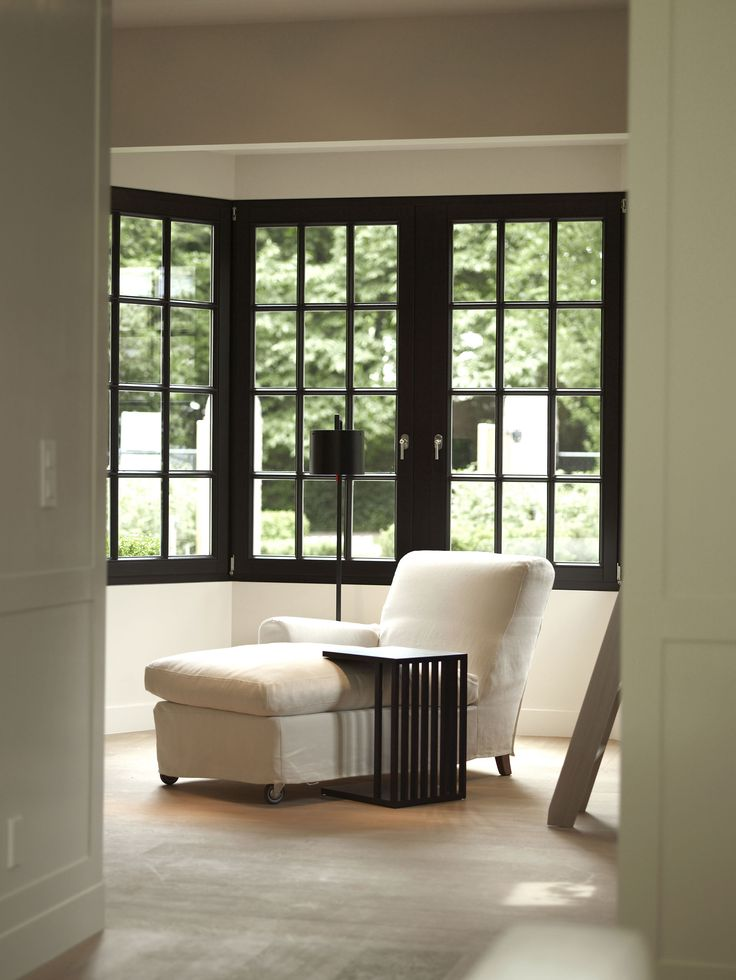Interior by Villabouw Sels