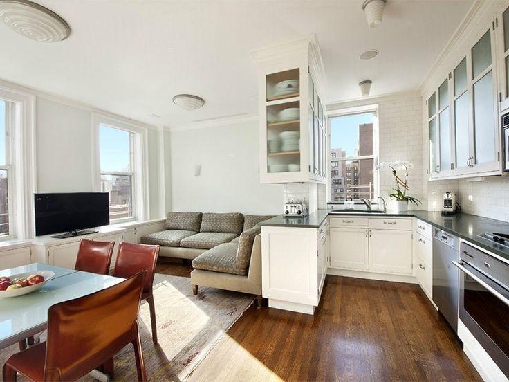La nuova esclusiva cucina di #DrewBarrymore a #NewYork. | #casedilusso #VIP #USA