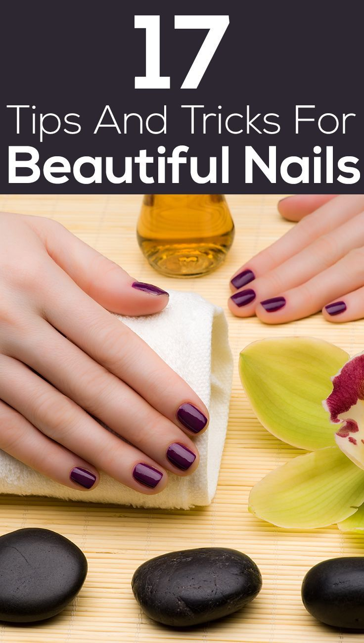 1000+ Ideas About Beauty Nails On Pinterest