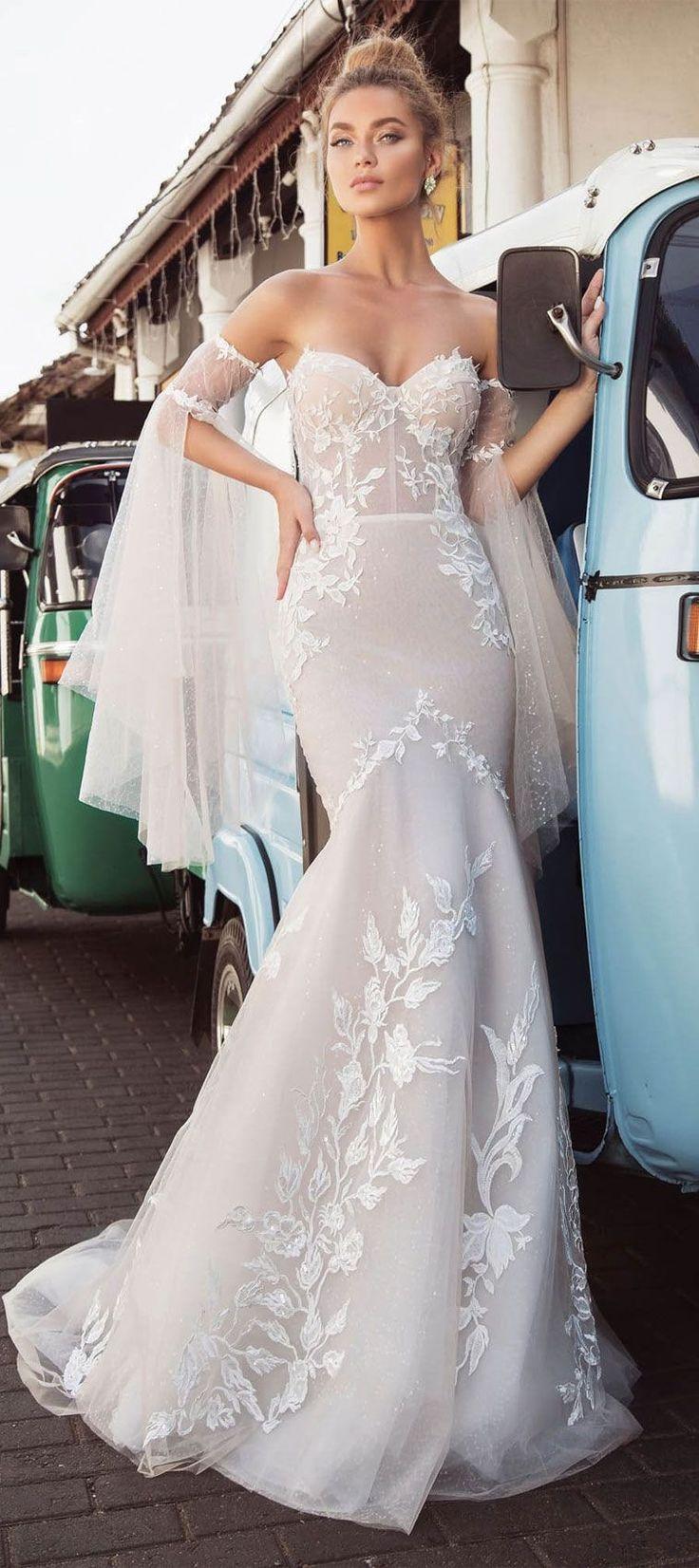 Lanesta wedding dresses