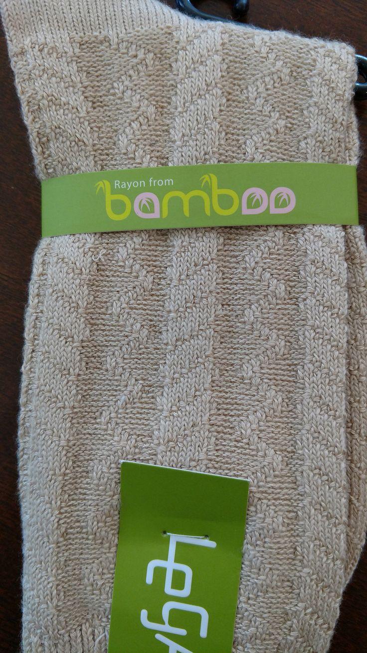 Bamboo Socks for her