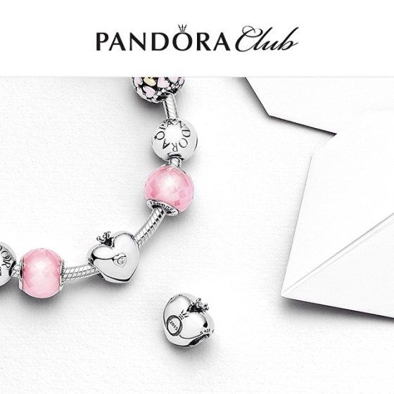 Pandora Jewelry Club: 16 Best Images About Pandora Club Charms On Pinterest