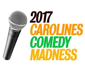 Carolines Comedy Madness Stand-Up Competition