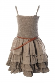 jurken & tunieken - meisjes kleding - bij Ko Kinderkleding | Bengh | Vingino | Muy Malo | SCOTCH en meer