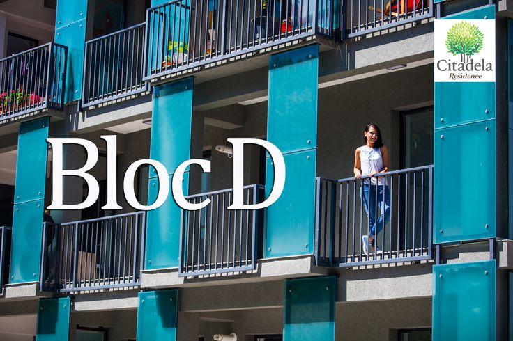 Bloc D vandut 100% citadela-cluj.ro