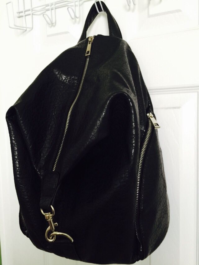 2f082435142538 ... reduced prada handbag dupe forever 21 rm julian backpack dupe 7d2dc  2cf73 shopping cheap look alike prada bag on the ...