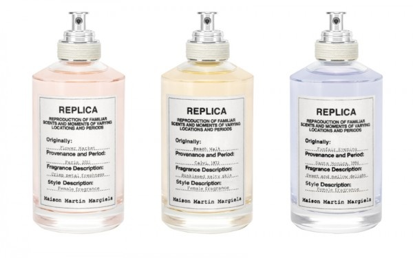 Maison Martin Margiela – REPLICA Fragrances