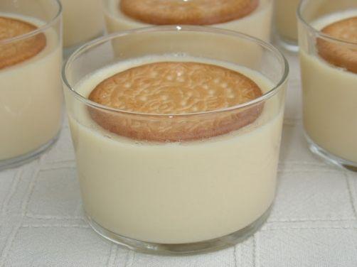 Natillas caseras para #Mycook http://www.mycook.es/receta/natillas-caseras/
