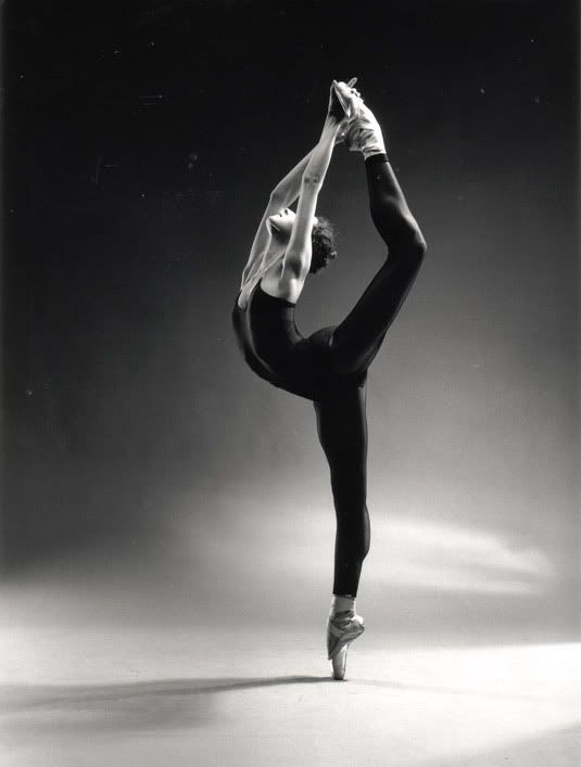 Sofiane Sylve - San Fransisco Ballet