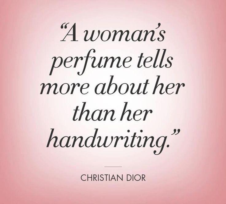 Dior Quote