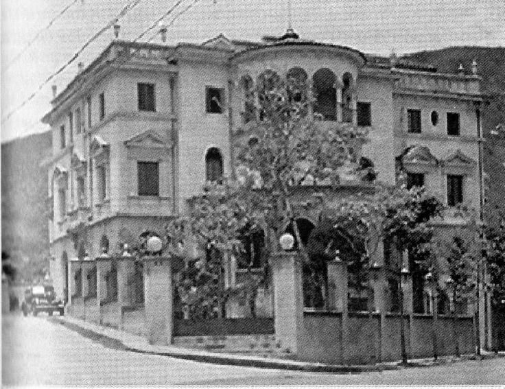 CRONICAS DE BARRIO - CALI VIEJO: HISTORIA BARRIO GRANADA